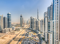 Dubai needs a more pedestrian-friendly approach to urban schemes to attract more global tech occupiers