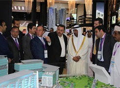 Turkish Housing Industry Meets Investors from the Gulf