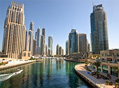 UAE top country for property investment