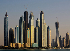 UAE ranked second best country for residential investment potential