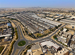 Dubai: Logistic, industrial sectors to grow in 2016