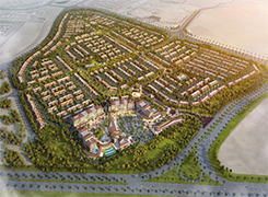 Dubai's developers push ahead with high-profile launches
