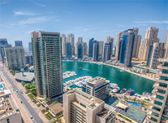 Dubai residential prices will continue to soften