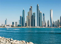 Dubai Property Report: Rent-free months...