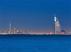 World's Expensive Cities: Dubai more affordable than in 2008