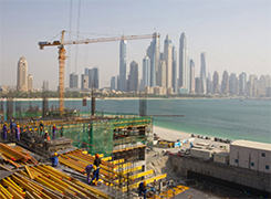 'Affordable housing' remains overpriced in Dubai - report