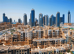 'Affordable' Dubai housing still too pricey - report