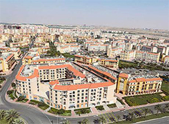 Why it's not easy building affordable housing in Dubai