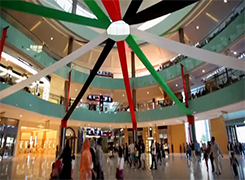 Dubai retail sales to beat global cities in 5 years