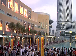 Dubai to post strongest global retail sales surge