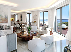 Caudwell Collection to launch the first of its residential projects on the French Riviera to Middle East investors