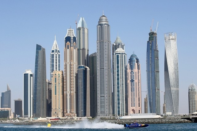 No Dubai property price crash in sight, says consultancy