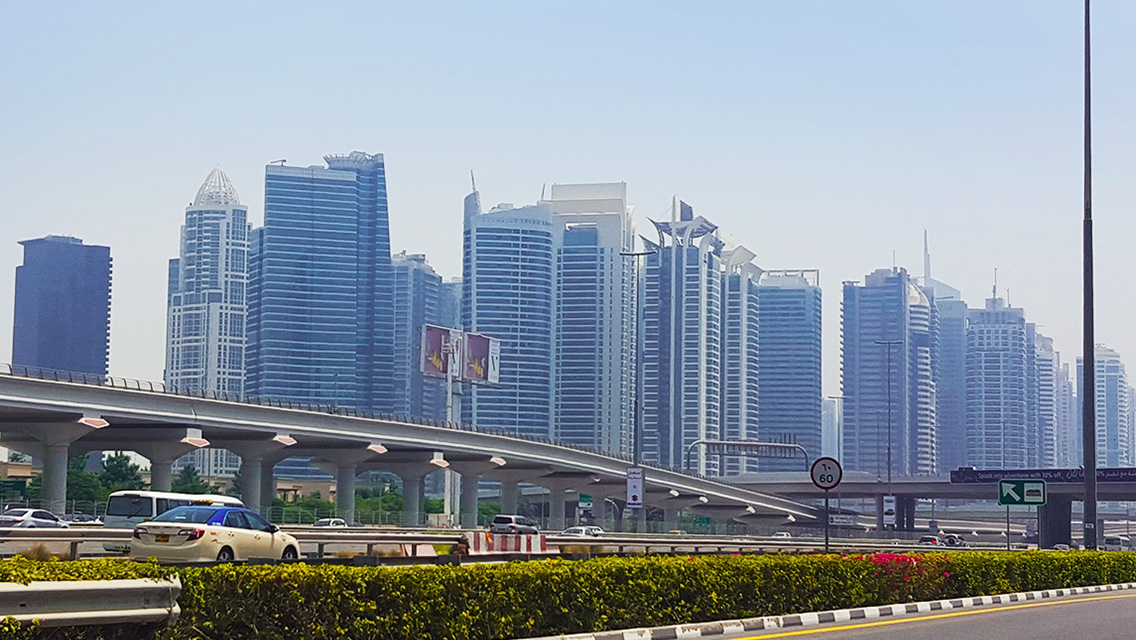 Core UAE on Dubai real estate's winners and losers