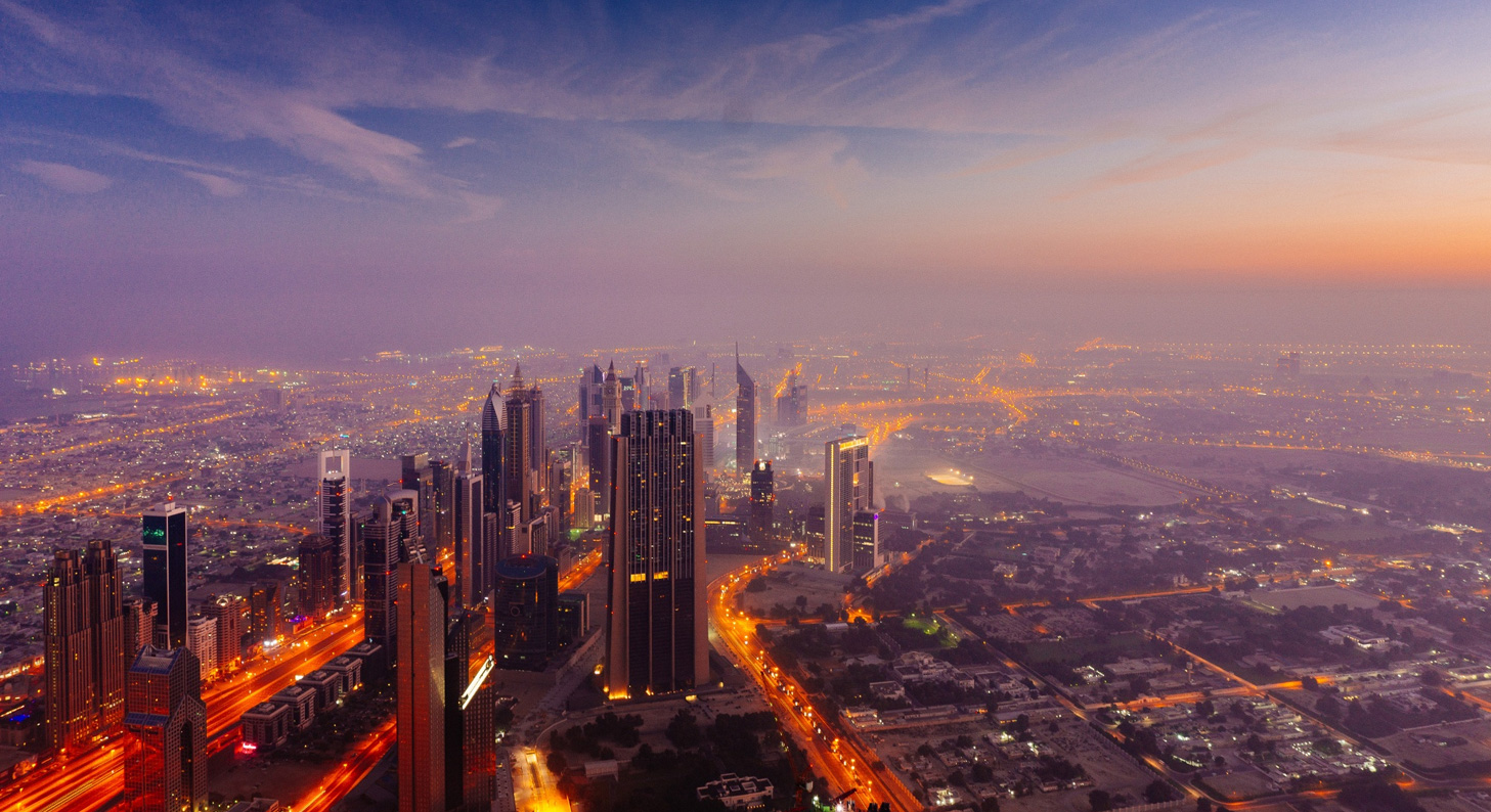 Rent declines likely on new tenancies in Dubai