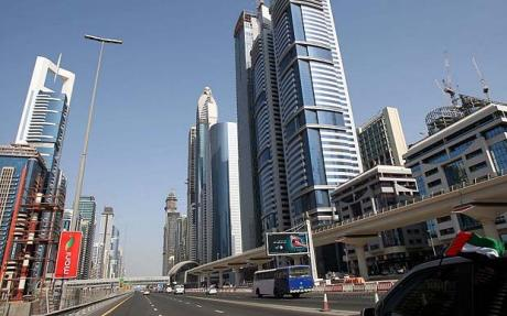 Rents in prime central Dubai offices drop 6%