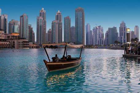 Live-Work Index: How expensive is Dubai vs New York, London, Hong Kong