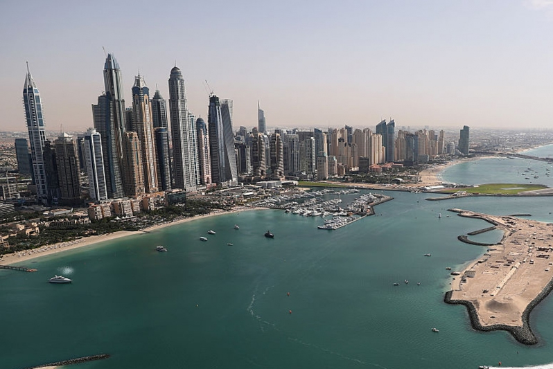Rent in Dubai continues to fall