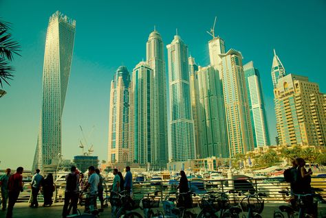 Dubai's double-digit property price rises 'gone forever'