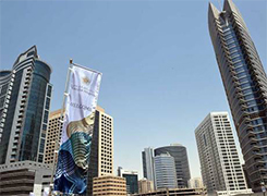 Dubai's prime office locations are running hot