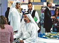 International Real Estate and Investment Show 2016 kicks-off tomorrow at ADNEC