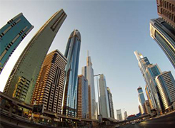 Dubai housing rents fall further by 2 per cent in Q3
