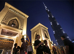 Visitors to Dubai splash far more cash than tourists in other global city hotspots