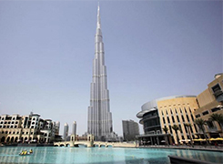 Dubai tourists spend nearly twice as much as those visiting other major cities