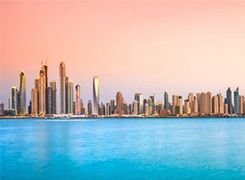Visitors to Dubai spend twice as much as tourists in other major cities