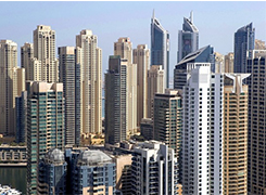 Stronger dollar could hold back Dubai property recovery