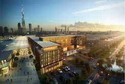 Find out why City Walk is the latest must-live development in Dubai