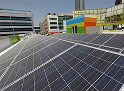 Dubai solar: The low-down on how solar panels will affect your home's value
