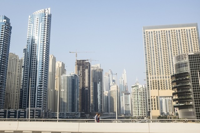 Dubai property prices have further to fall, Phidar report says
