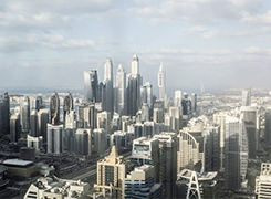 Housing costs continue to fall in Dubai, according to S&P