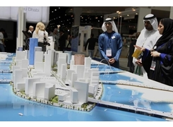Cityscape Abu Dhabi: experts predict tough times for capital's developers