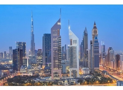 Dubai firms move to renegotiate commercial leases to cover VAT - analyst