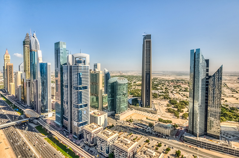 Dubai Office Market Spotlight