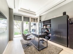 Concentrate, create - look inside Dubai's top home offices