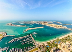 Your private tour of the Palm Jumeirah starts here