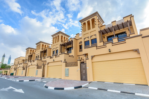 Recovery of sales prices point towards a positive outlook for the Dubai residential market says Core Savills