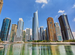 Fresh supply weighs on Dubai, Abu Dhabi rents