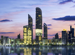 Abu Dhabi rental declines to slow in 2018, says Core Savills