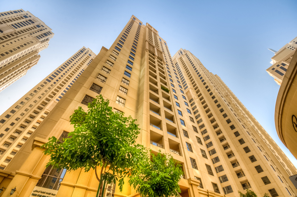 Core Commercial Area Guides Jumeirah Beach Residence Dubai