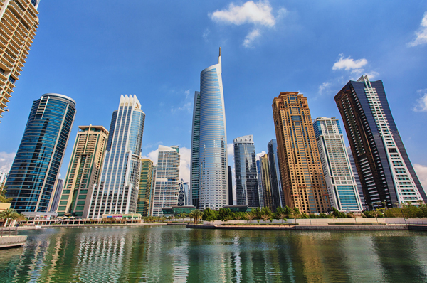 Core Commercial Area Guides Jumeirah Lake Towers Dubai