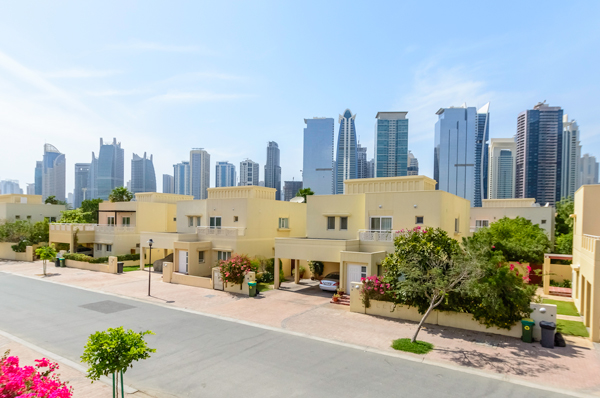 Core Commercial Area Guides Meadows Dubai