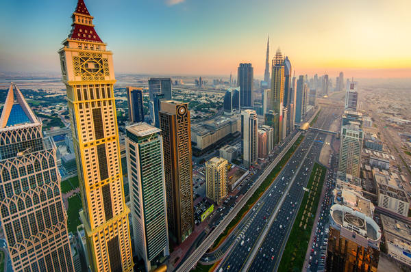 Core Commercial Area Guides Sheikh Zayed Road Dubai