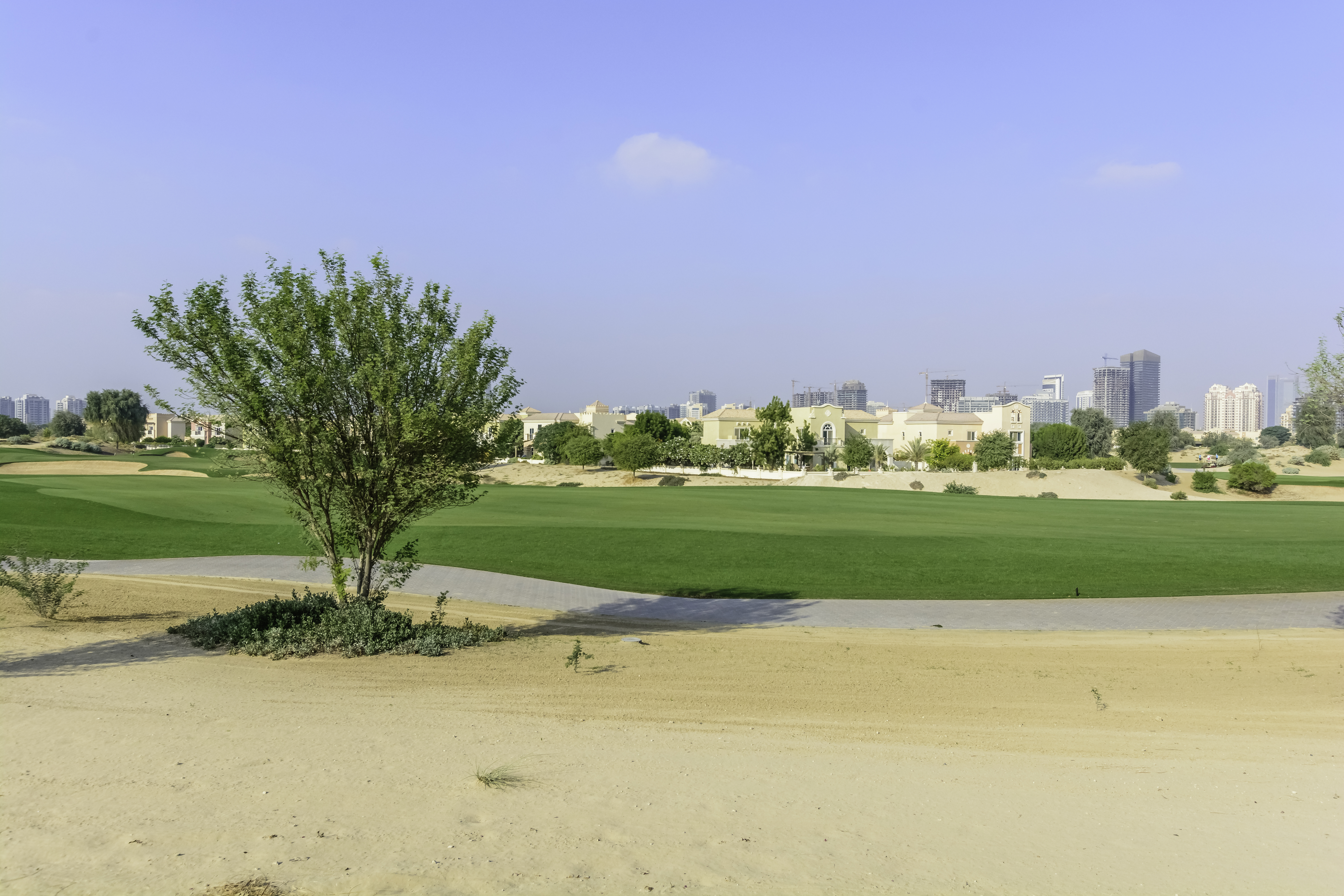 Core Commercial Area Guides Sport City Dubai
