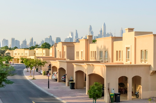 Core Commercial Area Guides Springs Dubai