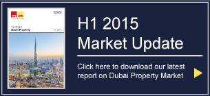 Core Real Estate Dubai - 12 Cities Report