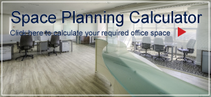Core Real Estate Dubai - Office Space Calculator Planner