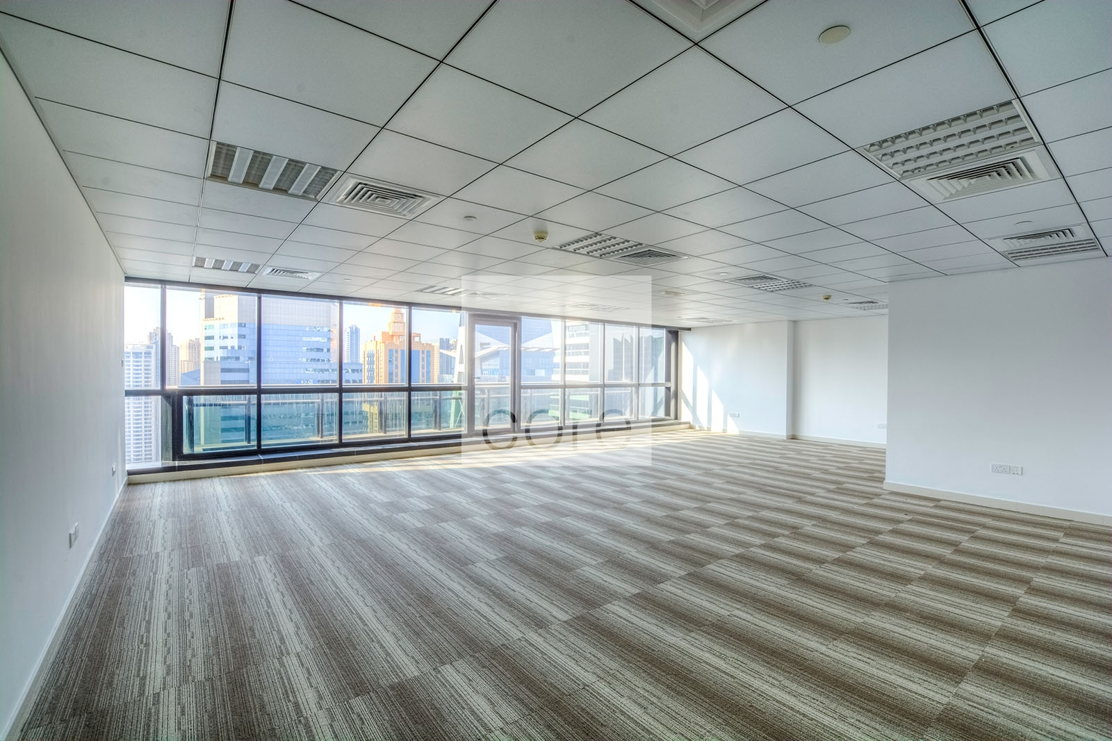 Fitted Unit I High Floor I DMCC Freezone - CO-R-7300